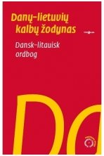 Danlietuvi kalb odynas