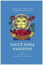 Saul sod pasodins