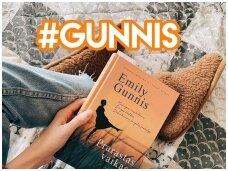"""Knygos apžvalga. Emily Gunnis """"Prarastas vaikas"""" (Knygų dama)"""