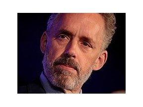 """Jochen Wagner. Provokatorius Jordanas B. Petersonas: """"Kalbu ne masei, o atskiriems žmonėms"""""""