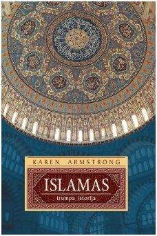 Islamas. Trumpa istorija (knyga su defektu0