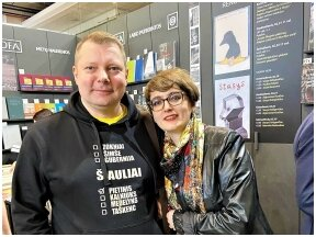 """Rimantas Kmita apie naująjį romaną """"Remyga"""": galbūt aš jo dar nebaigiau?"""