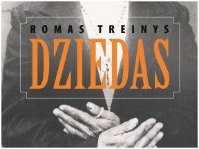 Šviesų dailinininko Romo Treinio palikimas: istorinis romanas