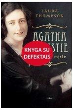 Agatha Christie. Angliška mįslė (KNYGA SU DEFEKTAIS)