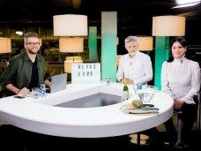 Žurnalistas stebisi Rytų Europos gyventojų mitybos įpročiais: italai – visiška priešingybė