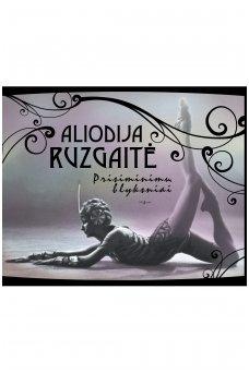 Aliodija Ruzgaitė. Prisiminimų blyksniai
