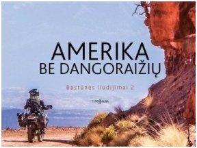 Žurnalistė Eglė Gerulaitytė įspūdžius apie Ameriką suguldė į knygą