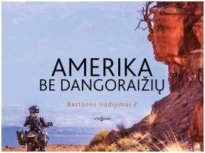 Knygos apžvalga (Knygos nugarėlė). Pasibastyti motociklu po Ameriką… gulint vonioje