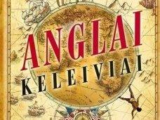 Knygos apžvalga. Anglų prarasto rojaus beieškant
