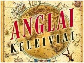 """Knygos apžvalga (Mano knygų pasaulis). Matthew Kneale ,,Anglai keleiviai"""""""
