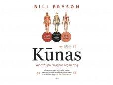 """Knygos ištrauka. Bill Bryson """"Kūnas"""": virusai laukia geros progos"""
