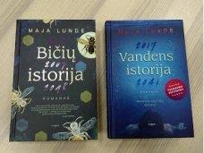 Vandens istorija, arba Majos Lunde fenomenas