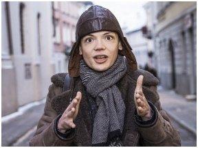 E. Martynenko: skausmas kūrybai nebūtinas – taip tik mistifikuojami menininkai