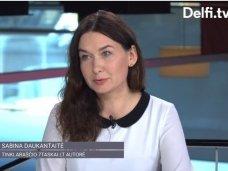 Netobulos. Sabina Daukantaitė: beieškant tik tobulų sprendimų, netyčia galima praleisti gyvenimą