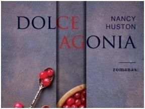 Knygos recenzija. Modernus beveik-deus ex machina, arba Gyvenimo kančios saldybė