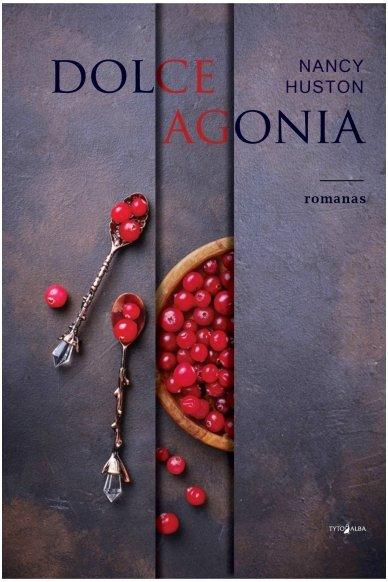Dolce agonia (Knyga su defektu)