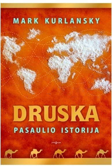 Druska (Knyga su defektu)