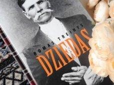 Knygos apžvalga (Greta Brigita). DZIEDAS – Romas Treinys