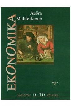 Ekonomika 9–10 klasėms