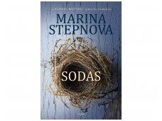 """Gaivališkasis Marinos Stepnovos """"Sodas"""""""
