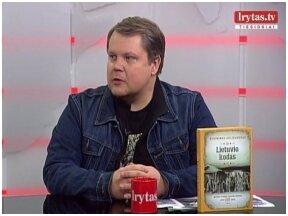 #42 su Gediminu Kulikausku. Kaip ir kiek pasikeitė lietuvių pomėgiai ir pasaulio suvokimas per 100 metų? (lrytas.lt vaizdo įrašas)