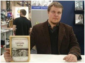 Istorikas Gediminas Kulikauskas: laisvė mums tapo vienu sunkiausių išbandymų