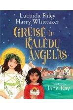 Greisė ir Kalėdų angelas