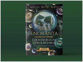 Knygos apžvalga (Knygų Dama). Fantastika, magiškos būtybės ir kiti pasauliai