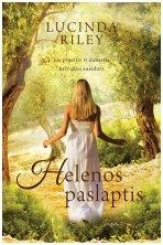 Helenos paslaptis (Knyga su defektu)