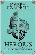 Herojus su tūkstančiu veidų