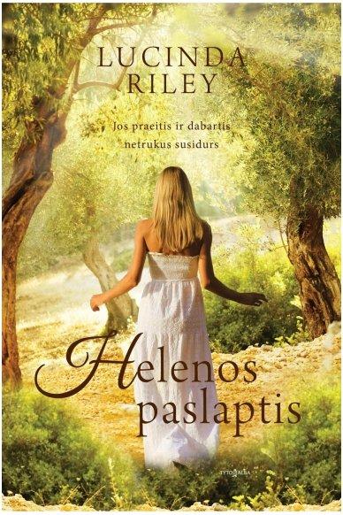 Helenos paslaptis