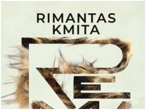 """Knygos apžvalga. Rimantas Kmita """"Remyga""""(Fantastiškų (-os) knygų žiurkės)"""