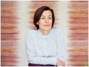 I. Pukelytė: mėgaujuosi grožinės literatūros rašymu