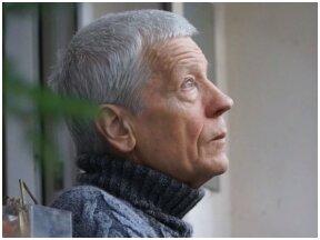 Iš tikro rašytojų klano kilęs Nacionalinės premijos laureatas Saulius Šaltenis: tėvas pasakė – būsi rašytojas
