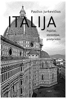 Italija (KNYGA SU DEFEKTAIS)