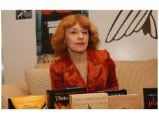 Bebaimė klajūnė Jurga Ivanauskaitė: rašytoja, sugebėjusi pakilti virš kasdienybės ir vienadienių aktualijų
