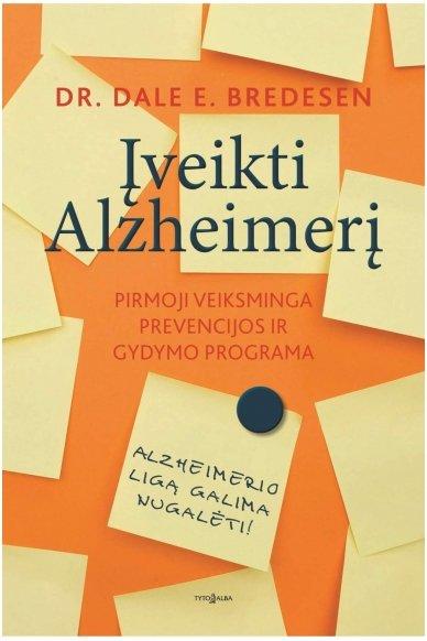 Įveikti Alzheimerį