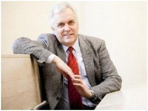 Alvydas Jokubaitis: žmogus nėra daiktas tarp daiktų