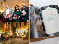 Dvi naujas knygas apie Italiją pristatę Jurkevičiai vis dar stebisi lietuvių daromomis klaidomis Romoje