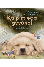 Kaip miega gyvūnai