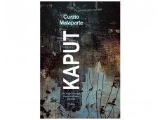 """""""Kaput"""" vertėjas T.Venclova: C.Malaparte ir B.Sruogos rašymo būdas turi panašumų"""