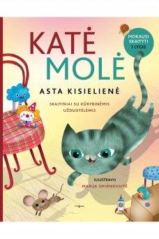 Katė Molė