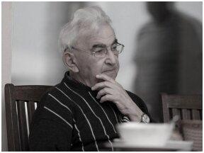 G. Kanovičius: žodis – tai gyvenimas