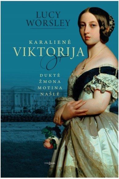 Karalienė Viktorija