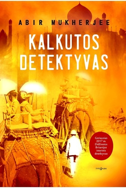Image result for kalkutos detektyvas