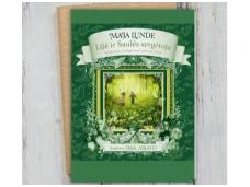"""Knygos apžvalga. Maja Lunde """"Lilė ir Saulės sergėtoja"""""""