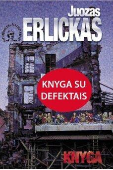 Knyga (Knyga su defektais)