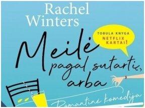 """""""Meilė pagal sutartį"""" – vasaros skaitinys ir nepagydomiems romantikams, ir cinikams"""