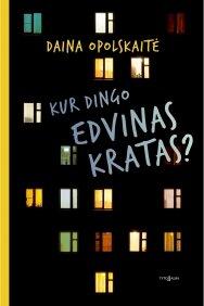 Kur dingo Edvinas Kratas?