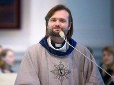 Kunigo A. Toliato Lietuva. Birštonas, kelionė dviračiais į Raseinius ir T. Matulionis